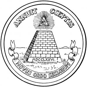 Symbole des franc maçons