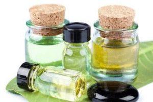 Produits cosmétiques naturels et soins du corps