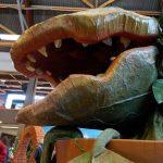 Voici ce que je sais sur les plantes carnivores géantes